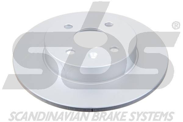 Тормозной диск MINTEX арт. 1815.313655