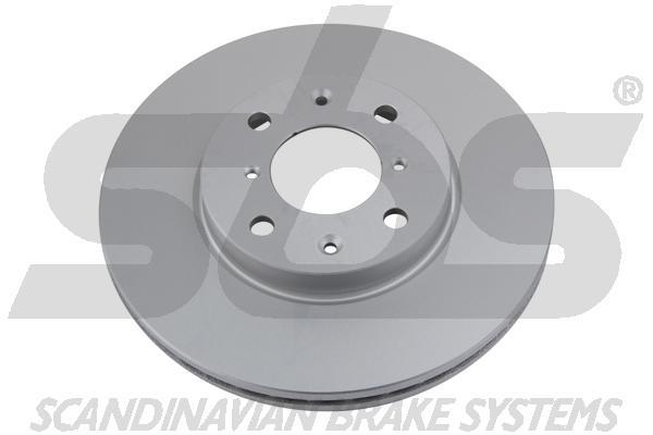 Тормозной диск MINTEX арт. 1815.315214