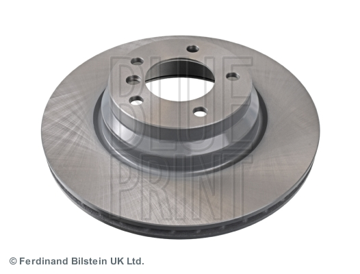Тормозной диск MINTEX арт. ADB114306