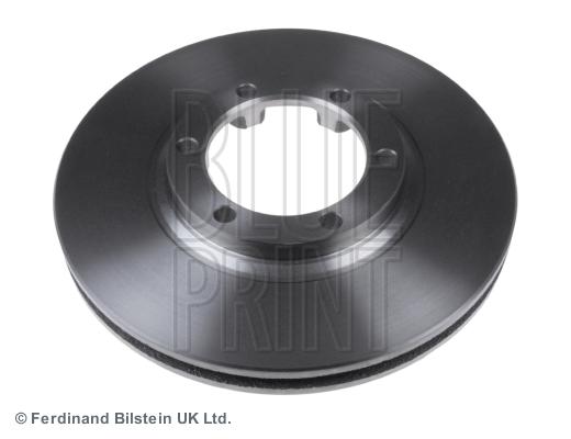 Тормозной диск передний MINTEX арт. ADC44391