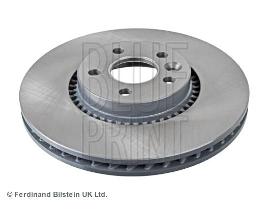 Тормозной диск MINTEX арт. ADF124307