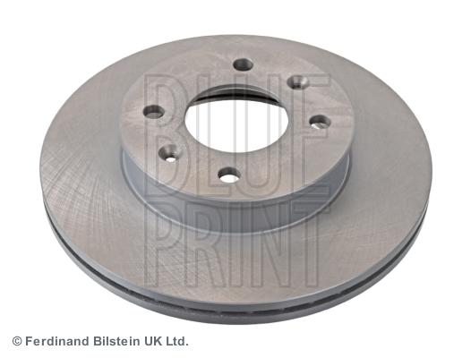 Тормозной диск передний MINTEX арт. ADG043100