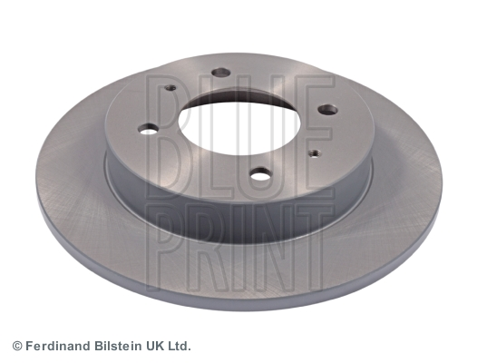 Тормозной диск MINTEX арт. ADG04314