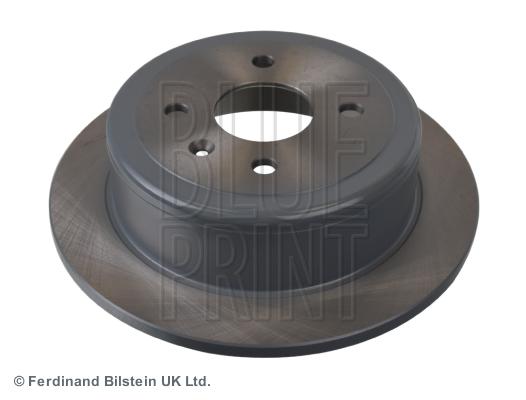 Тормозной диск MINTEX арт. ADG04326