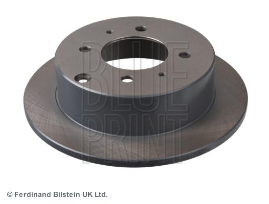 Тормозной диск MINTEX арт. ADG04334