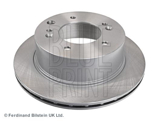 Тормозной диск MINTEX арт. ADG04369