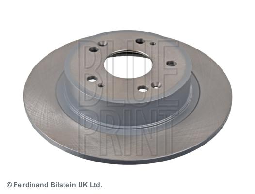 Тормозной диск MINTEX арт. ADH243108