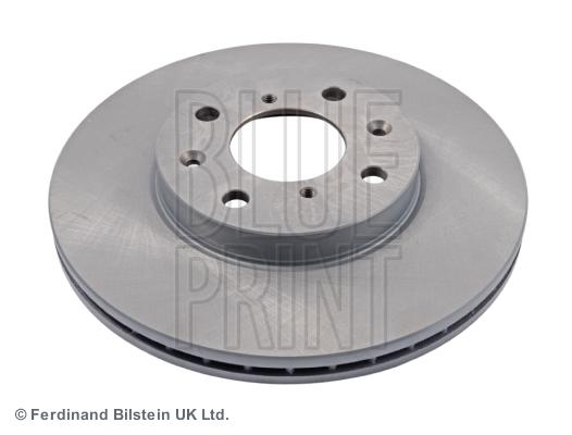 Тормозной диск передний MINTEX арт. ADK84321