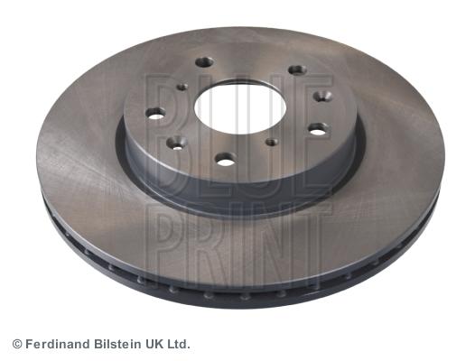 Тормозной диск передний MINTEX арт. ADK84326