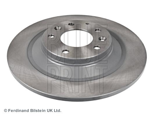 Тормозной диск MINTEX арт. ADM543113