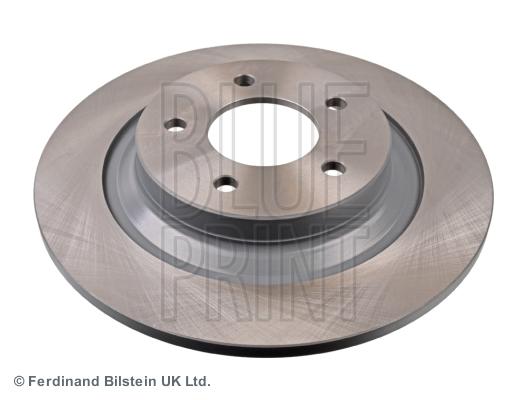 Тормозной диск MINTEX арт. ADM54393