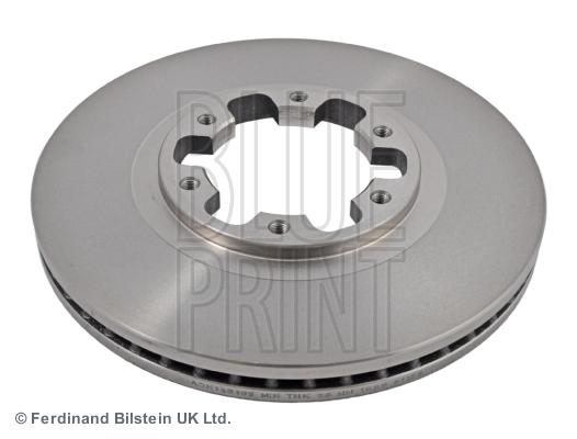 Тормозной диск MINTEX арт. ADN143102