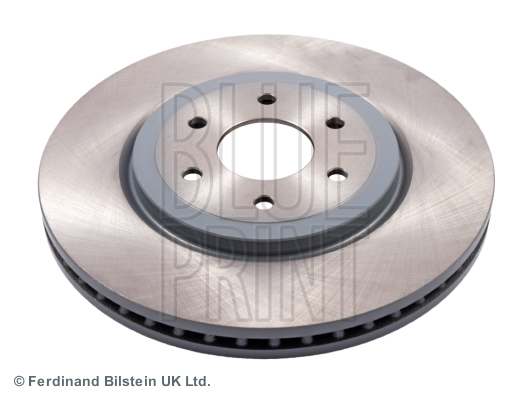 Тормозной диск MINTEX арт. ADN143118