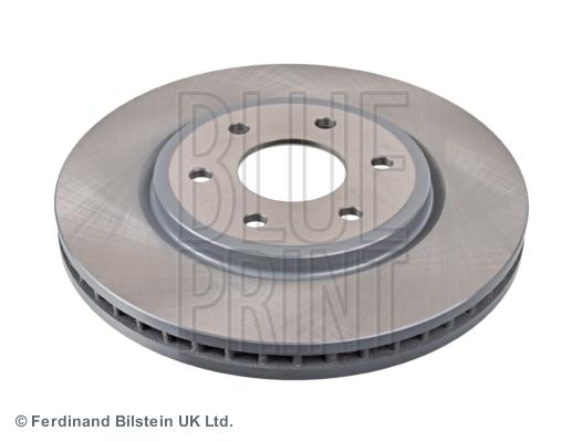 Тормозной диск MINTEX арт. ADN143126
