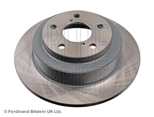 Тормозной диск MINTEX арт. ADS74307