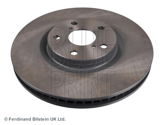 Тормозной диск MINTEX арт. ADV184332
