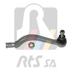 Наконечник поперечной рулевой тяги SPIDAN арт. 91-02414-110