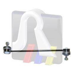 Стойка (тяга) стабилизатора передняя SPIDAN арт. 97-03150-2