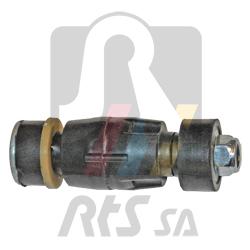Стойка (тяга) стабилизатора передняя SPIDAN арт. 97-92370