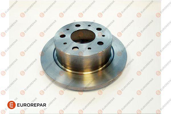 Тормозной диск MINTEX арт. 1618865380
