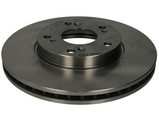 Тормозной диск MINTEX арт. C34045ABE