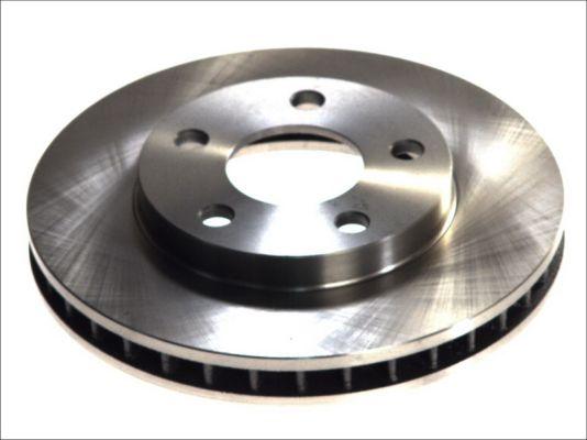 Тормозной диск передний MINTEX арт. C3X023ABE