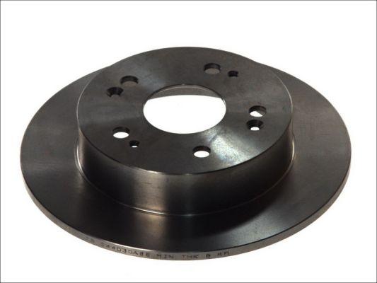 Тормозной диск MINTEX арт. C44030ABE