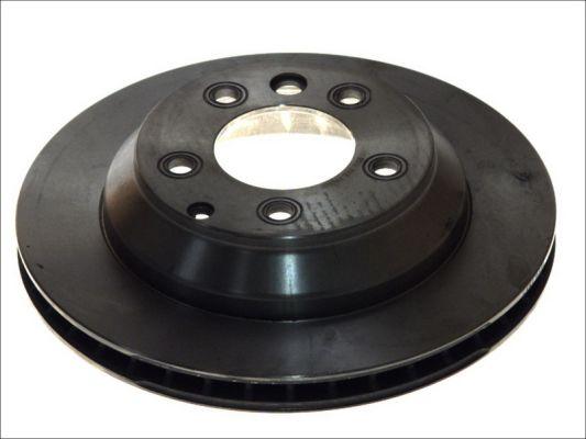 Тормозной диск MINTEX арт. C4W016ABE