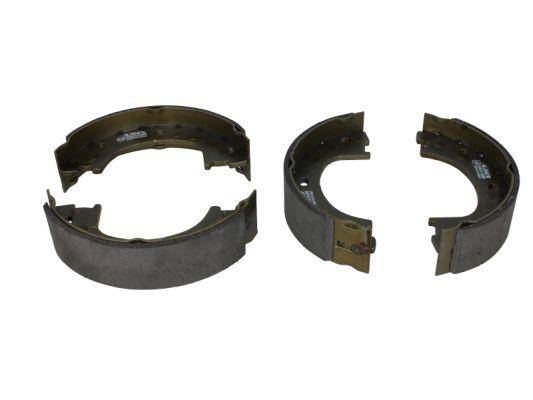 Колодки тормозные барабанные MINTEX арт. CRM015ABE