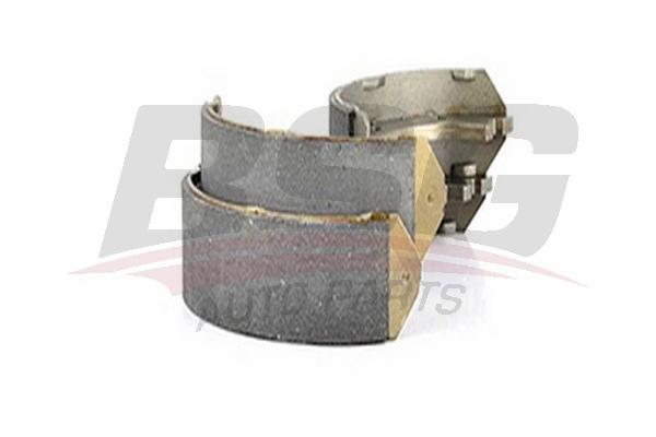 Колодки тормозные барабанные MINTEX арт. BSG60-205-012