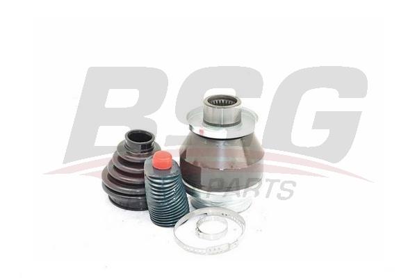 ШРУС с пыльником SPIDAN арт. BSG 90-340-040