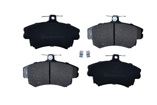 Тормозные колодки дисковые MINTEX арт. 55406