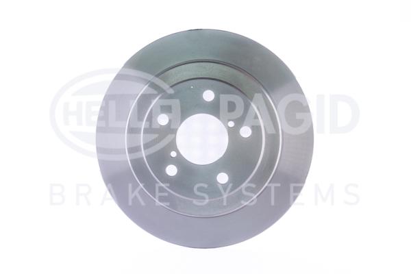Тормозной диск MINTEX арт. 8DD355105-331