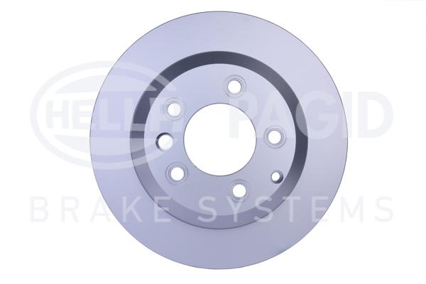 Тормозной диск MINTEX арт. 8DD355109-821