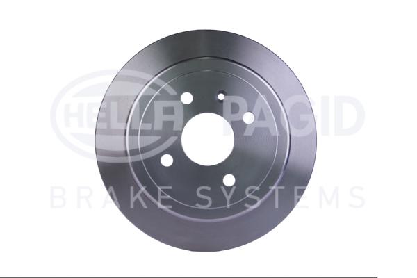 Тормозной диск MINTEX арт. 8DD355110-691