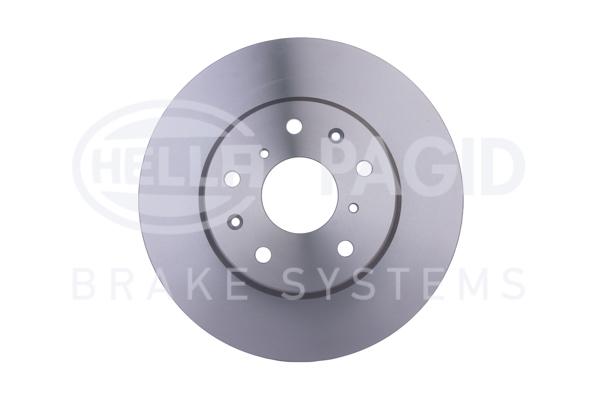 Тормозной диск MINTEX арт. 8DD355113-631