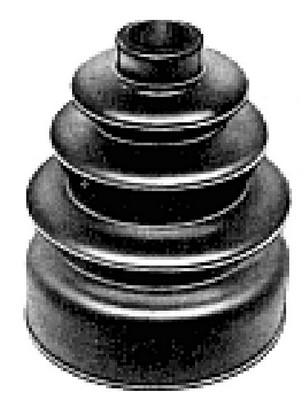 Пыльник ШРУСа SPIDAN арт. 01493