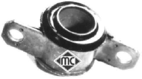 Сайлентблок переднего рычага SPIDAN арт. 02873