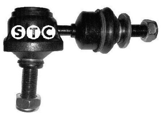 Стойка (тяга) стабилизатора SPIDAN арт. T405292