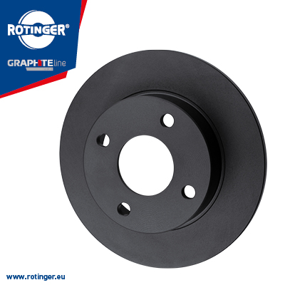 Тормозной диск MINTEX арт. RT 1302-GL