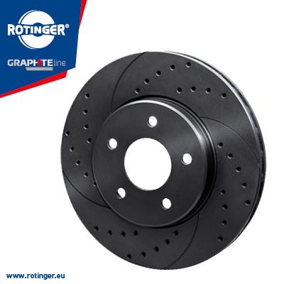 Тормозной диск MINTEX арт. RT 20009-GL/T5
