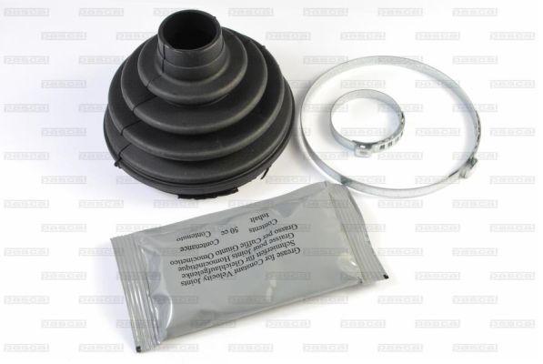 Пыльник ШРУСа SPIDAN арт. G5P012PC